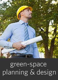 Green Space Planning and Design