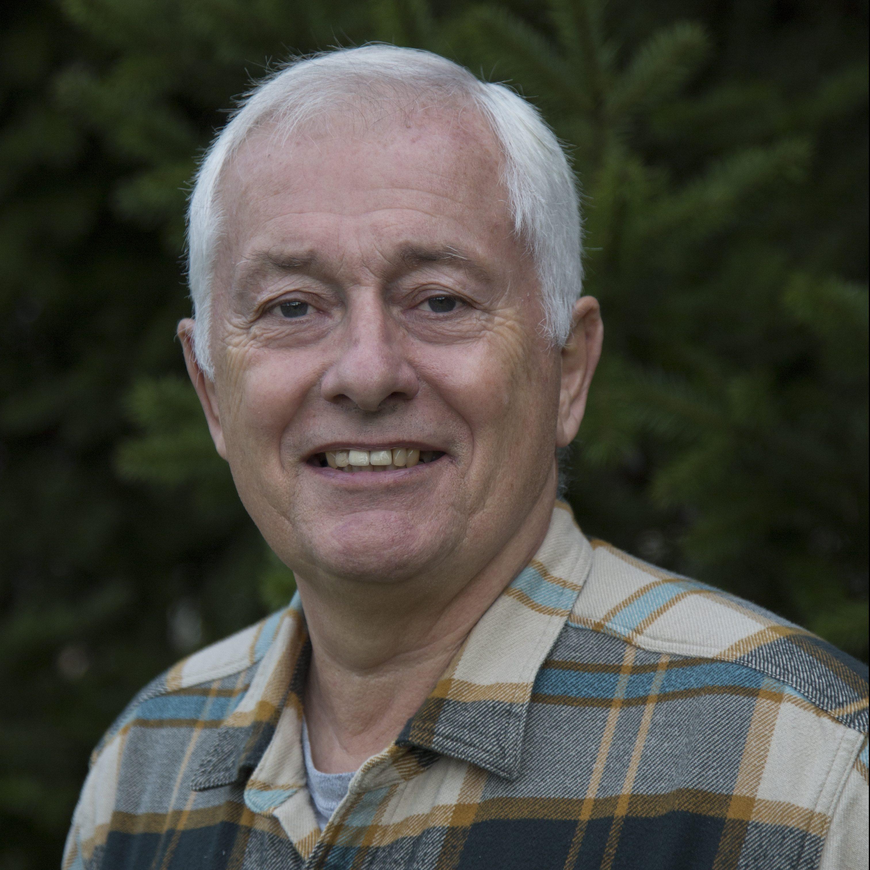 Jeff Sayer